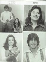 1977 Bergenfield High School Yearbook Page 146 & 147