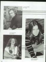 1977 Bergenfield High School Yearbook Page 152 & 153