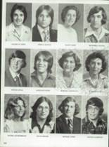 1977 Bergenfield High School Yearbook Page 154 & 155