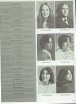 1977 Bergenfield High School Yearbook Page 156 & 157