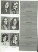 1977 Bergenfield High School Yearbook Page 158 & 159