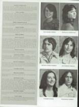 1977 Bergenfield High School Yearbook Page 160 & 161