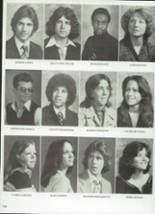 1977 Bergenfield High School Yearbook Page 162 & 163