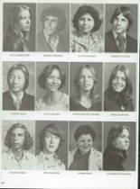 1977 Bergenfield High School Yearbook Page 164 & 165