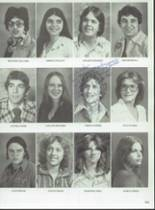 1977 Bergenfield High School Yearbook Page 166 & 167