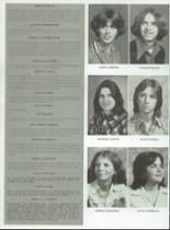 1977 Bergenfield High School Yearbook Page 168 & 169