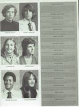 1977 Bergenfield High School Yearbook Page 170 & 171