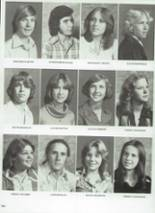 1977 Bergenfield High School Yearbook Page 172 & 173