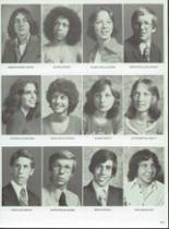 1977 Bergenfield High School Yearbook Page 174 & 175