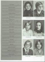 1977 Bergenfield High School Yearbook Page 176 & 177