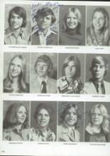 1977 Bergenfield High School Yearbook Page 178 & 179