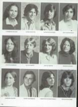 1977 Bergenfield High School Yearbook Page 180 & 181