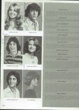 1977 Bergenfield High School Yearbook Page 182 & 183