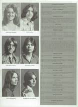 1977 Bergenfield High School Yearbook Page 184 & 185