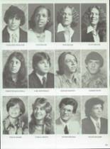 1977 Bergenfield High School Yearbook Page 186 & 187