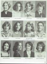 1977 Bergenfield High School Yearbook Page 192 & 193