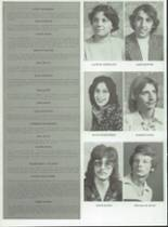 1977 Bergenfield High School Yearbook Page 194 & 195