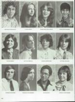 1977 Bergenfield High School Yearbook Page 198 & 199