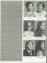 1977 Bergenfield High School Yearbook Page 202 & 203