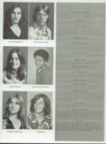 1977 Bergenfield High School Yearbook Page 204 & 205