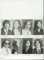 1977 Bergenfield High School Yearbook Page 206 & 207