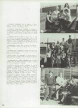 1977 Bergenfield High School Yearbook Page 212 & 213