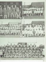 1977 Bergenfield High School Yearbook Page 214 & 215