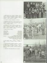 1977 Bergenfield High School Yearbook Page 216 & 217