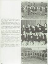 1977 Bergenfield High School Yearbook Page 218 & 219
