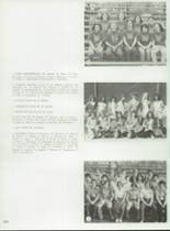 1977 Bergenfield High School Yearbook Page 220 & 221