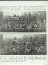 1977 Bergenfield High School Yearbook Page 226 & 227