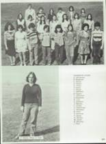 1977 Bergenfield High School Yearbook Page 228 & 229
