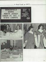 1977 Bergenfield High School Yearbook Page 230 & 231