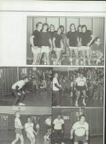 1977 Bergenfield High School Yearbook Page 232 & 233