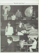 1977 Bergenfield High School Yearbook Page 234 & 235