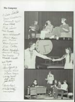 1977 Bergenfield High School Yearbook Page 236 & 237