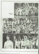 1977 Bergenfield High School Yearbook Page 240 & 241