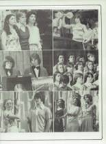 1977 Bergenfield High School Yearbook Page 242 & 243