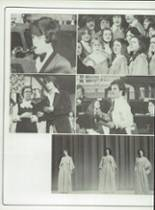 1977 Bergenfield High School Yearbook Page 244 & 245