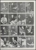 1939 Arlington High School Yearbook Page 10 & 11