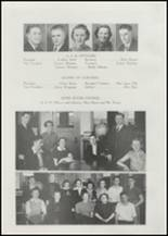 1939 Arlington High School Yearbook Page 12 & 13