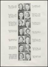 1939 Arlington High School Yearbook Page 18 & 19