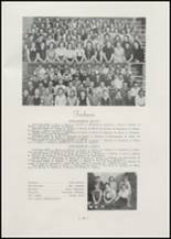1939 Arlington High School Yearbook Page 32 & 33