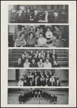 1939 Arlington High School Yearbook Page 38 & 39