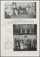 1939 Arlington High School Yearbook Page 40 & 41