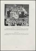 1939 Arlington High School Yearbook Page 42 & 43
