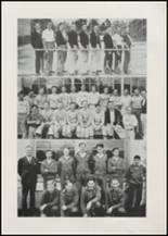1939 Arlington High School Yearbook Page 46 & 47