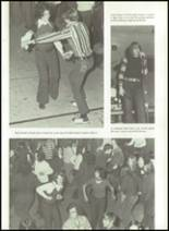 1972 Hill High School Yearbook Page 20 & 21