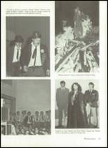 1972 Hill High School Yearbook Page 22 & 23