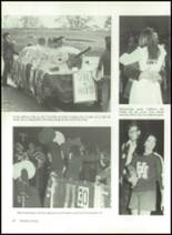 1972 Hill High School Yearbook Page 24 & 25